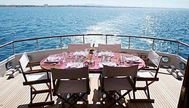 Stalca Charter Yacht - 4