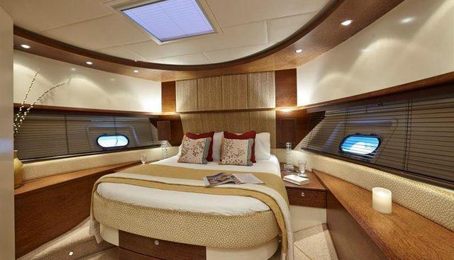 Jasmine Luna Charter Yacht - 8