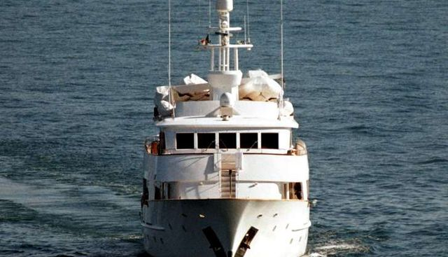 Commitment Charter Yacht - 4