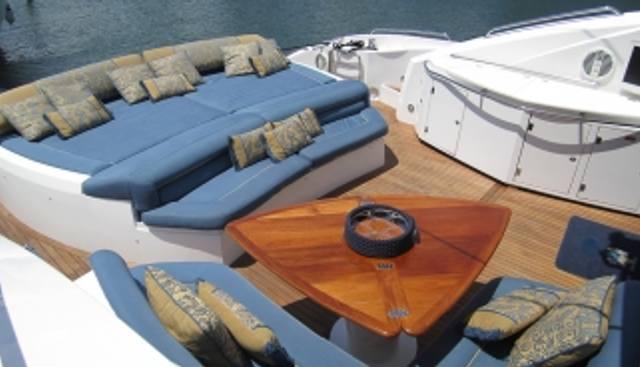 Impulsive Too Charter Yacht - 3