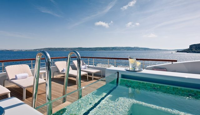 Lady Candy Charter Yacht - 4