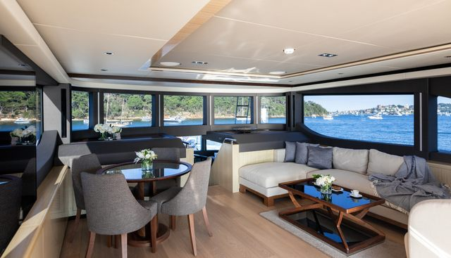 Oneworld Charter Yacht - 7