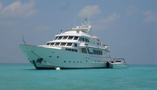 Le Montrachet Charter Yacht - 2