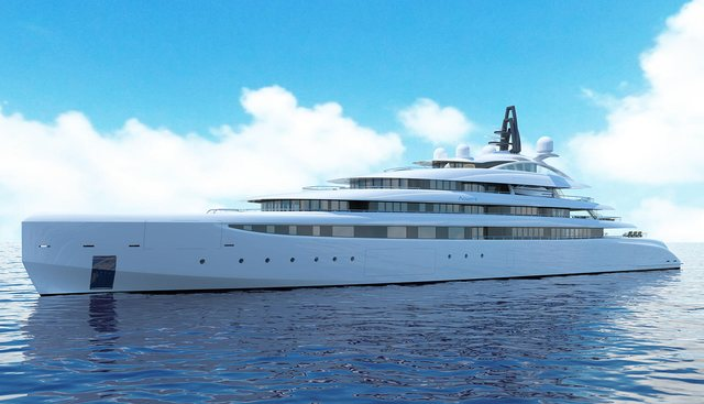 Acuore Charter Yacht - 3