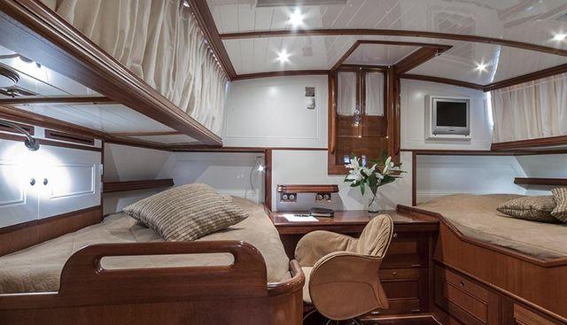 Drumfire Charter Yacht - 8