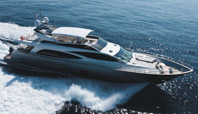 Hummingbird Charter Yacht - 4