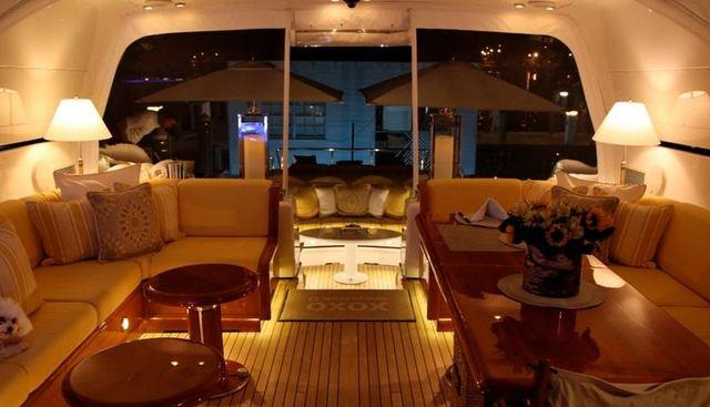 Xoxo Charter Yacht - 6