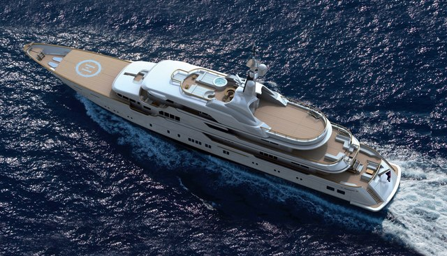 Hampshire II Charter Yacht - 6