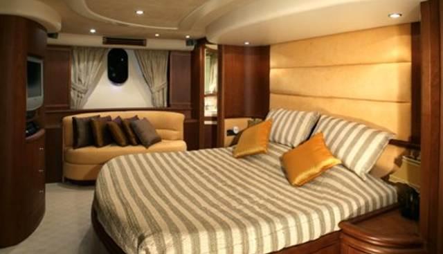 Mi Champion Charter Yacht - 6