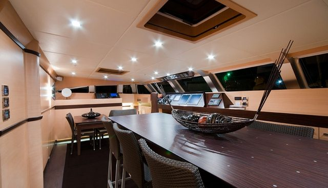 Ipharra Charter Yacht - 7