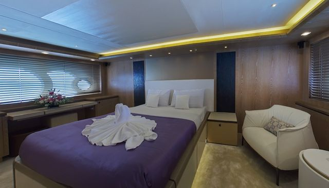 Rang Noi Princess Charter Yacht - 5