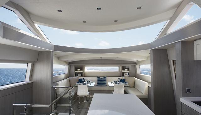 FantaSea Charter Yacht - 6