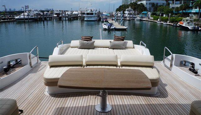 Juan Charter Yacht - 2