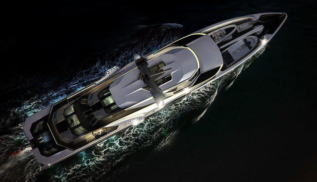 Violetta Charter Yacht - 3
