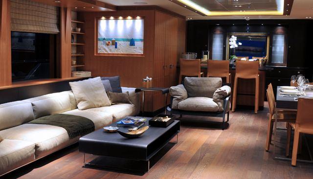 Funky Choice Charter Yacht - 6