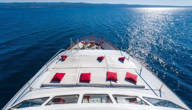 Korab Charter Yacht - 3