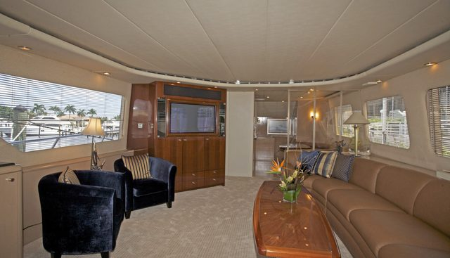 Seaquest Charter Yacht - 5