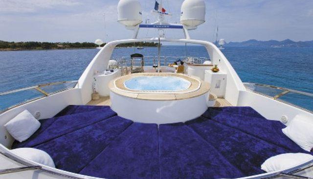 SeaBlue'Z Charter Yacht - 2