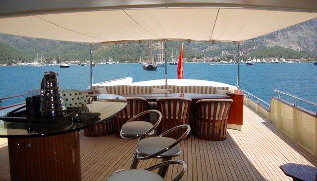 Samra'S Charter Yacht - 3