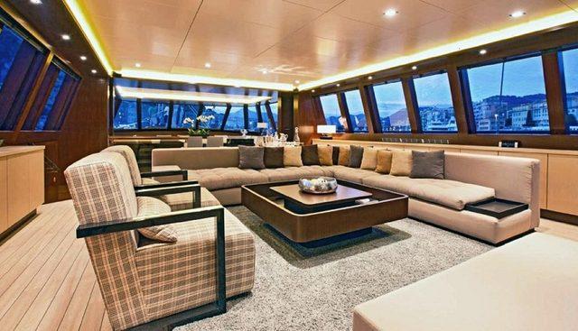 Infinity Charter Yacht - 8