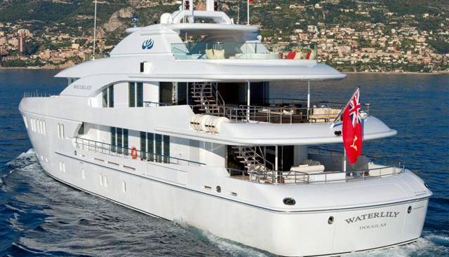 Leonardo III Charter Yacht - 5