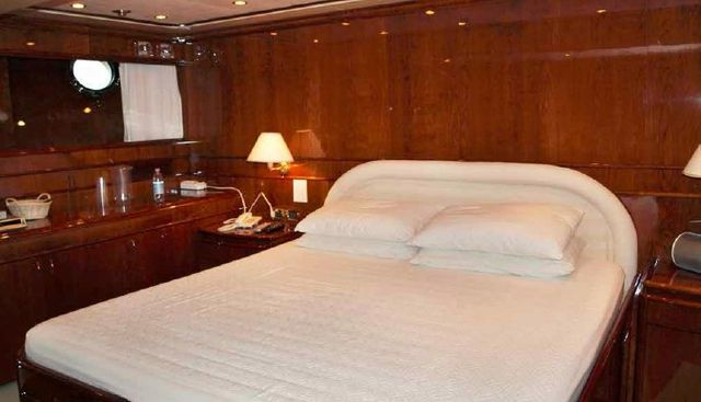 Don Ciro Charter Yacht - 8
