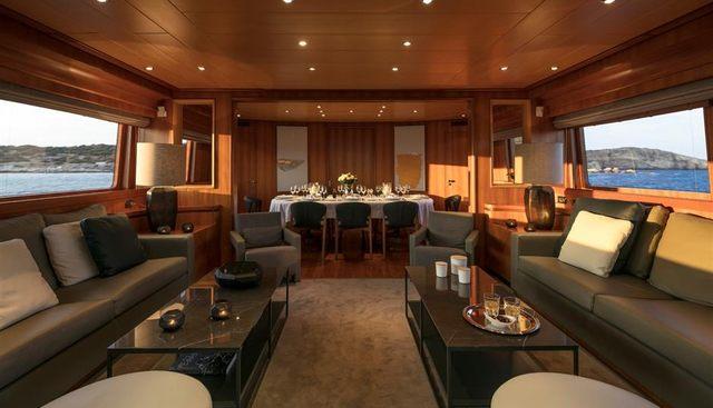 Summer Dreams Charter Yacht - 8