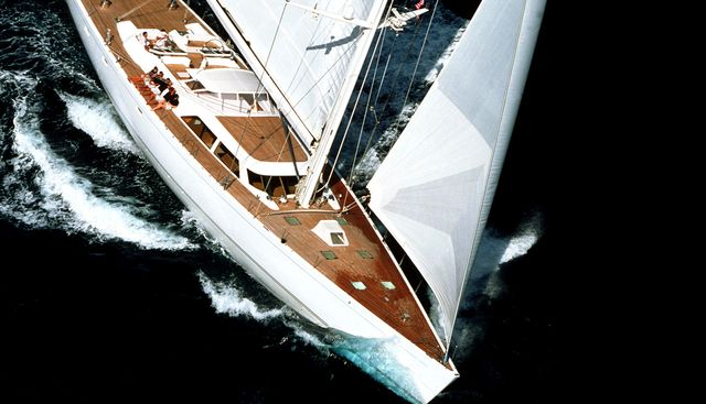 Spiip Charter Yacht - 4