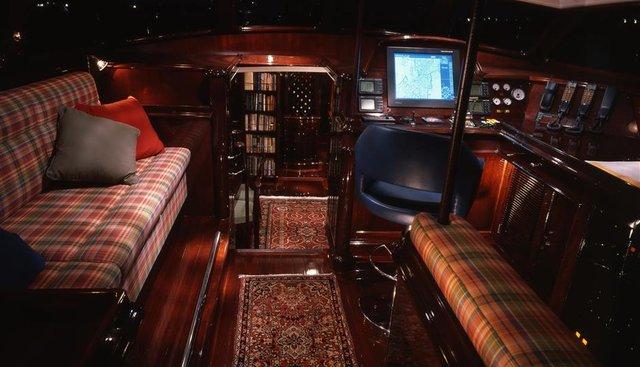 Carmella Charter Yacht - 8
