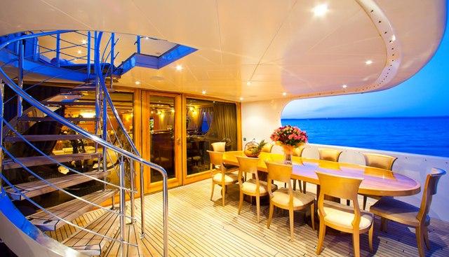 Vela Charter Yacht - 5