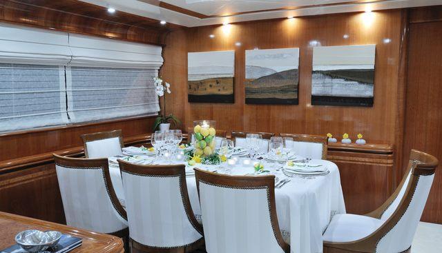Blu Sky Charter Yacht - 7