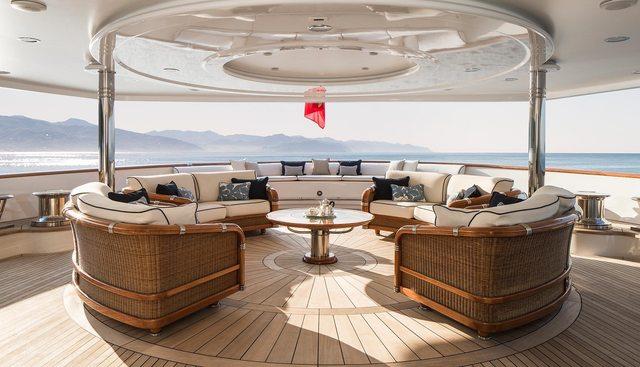 Katharine Charter Yacht - 3