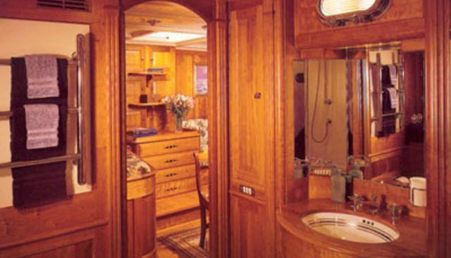 Endeavour Charter Yacht - 6