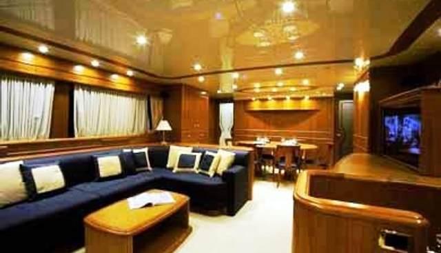 Sarina Charter Yacht - 3