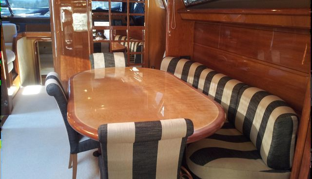 R Many Charter Yacht - 7