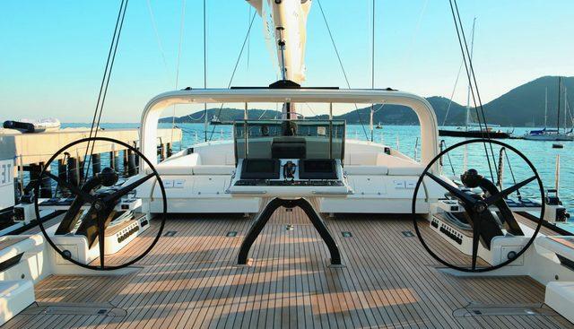 Yam 2 Charter Yacht - 4