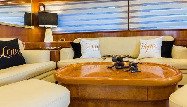 Amoraki Charter Yacht - 7
