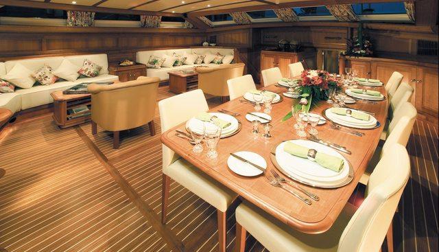 Wellenreiter Charter Yacht - 5
