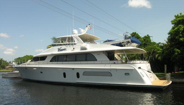 Viaggio Charter Yacht - 4