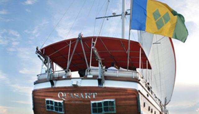 Quasart Charter Yacht - 4