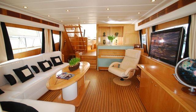 Phlora Charter Yacht - 5