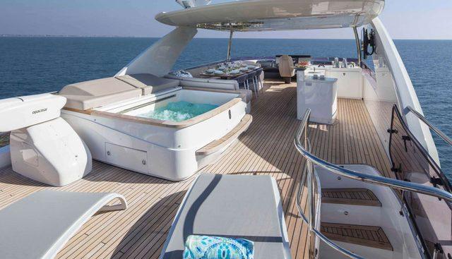 Hot Pursuit Charter Yacht - 2