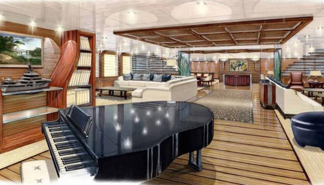 PJ World Charter Yacht - 7