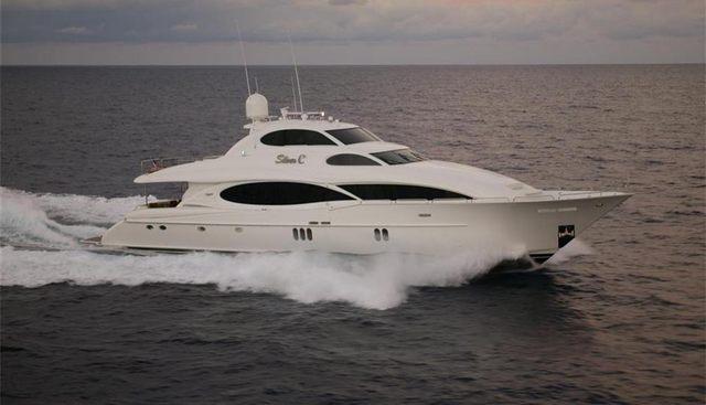 The Beeliever Charter Yacht - 6