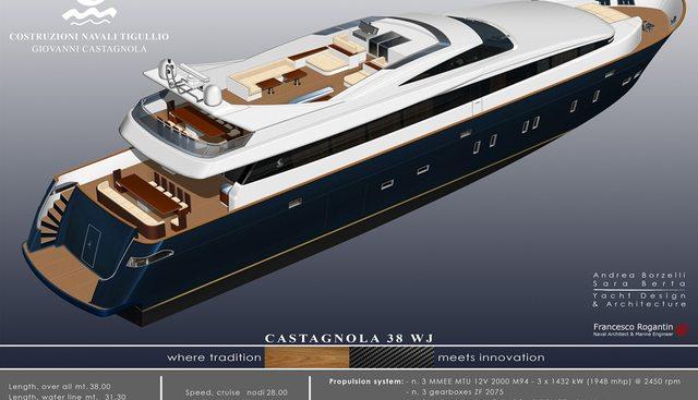 Angra Too Charter Yacht - 6