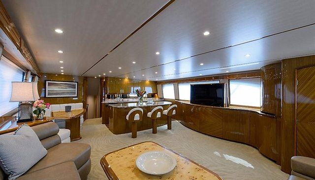 Blu Frog Charter Yacht - 6