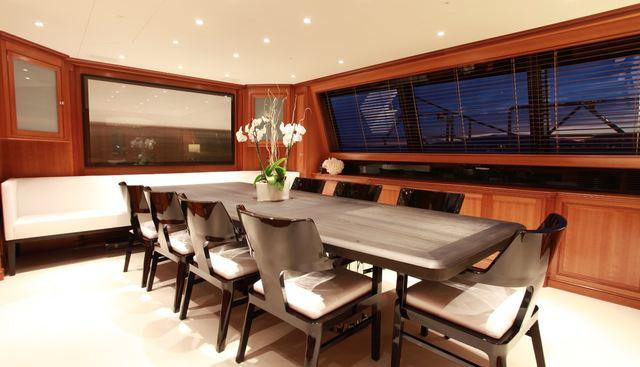 Silencio Charter Yacht - 8