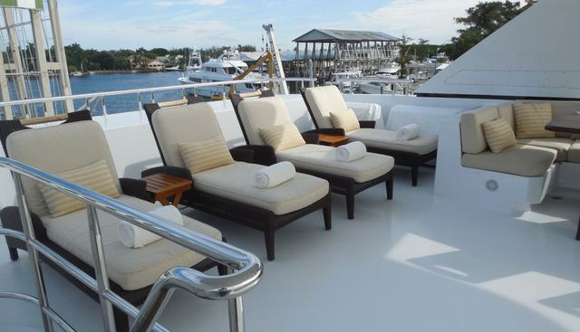 Dream Weaver Charter Yacht - 4