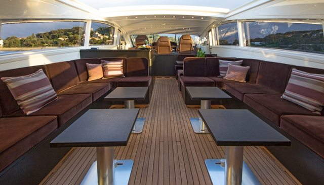 Blooms Charter Yacht - 6