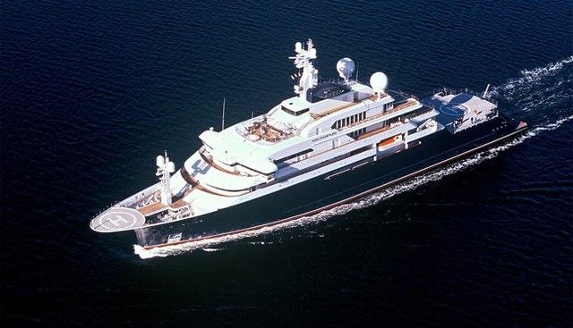 Octopus Charter Yacht - 3